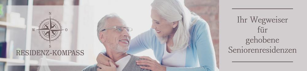 Seniorenresidenzen überzeugen mit persönlichem und niveauvollem Wohn- und Betreuungskonzept.